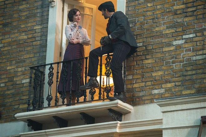 Le retour de Mary Poppins Photo 24 - Grande