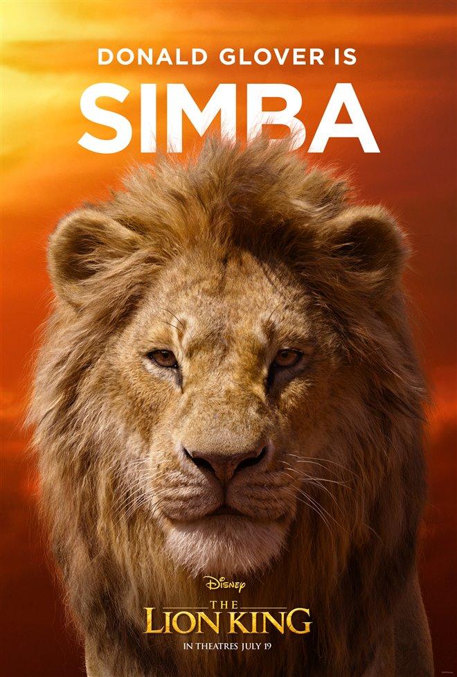 Le roi lion Photo 29 - Grande
