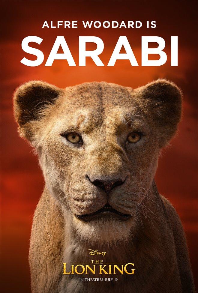 Le roi lion Photo 32 - Grande