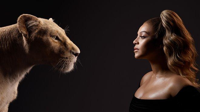 Le roi lion Photo 7 - Grande