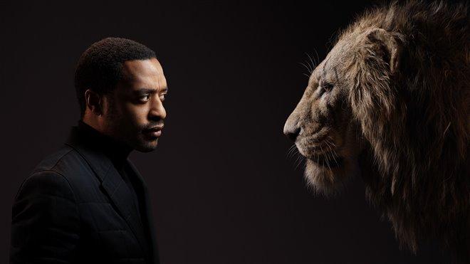 Le roi lion Photo 9 - Grande