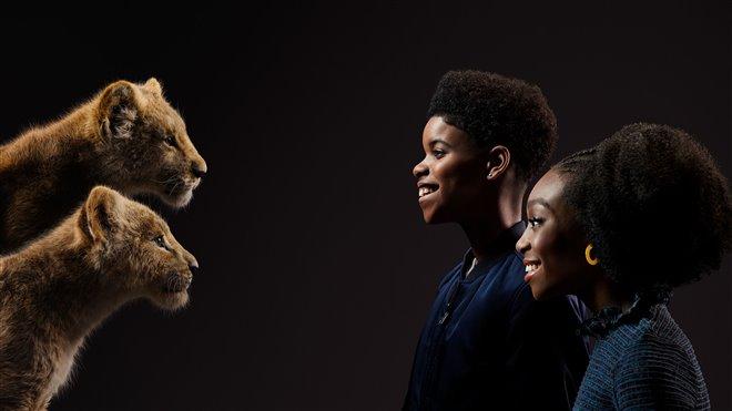Le roi lion Photo 11 - Grande