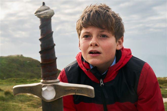 L'enfant qui voulut être roi Photo 1 - Grande