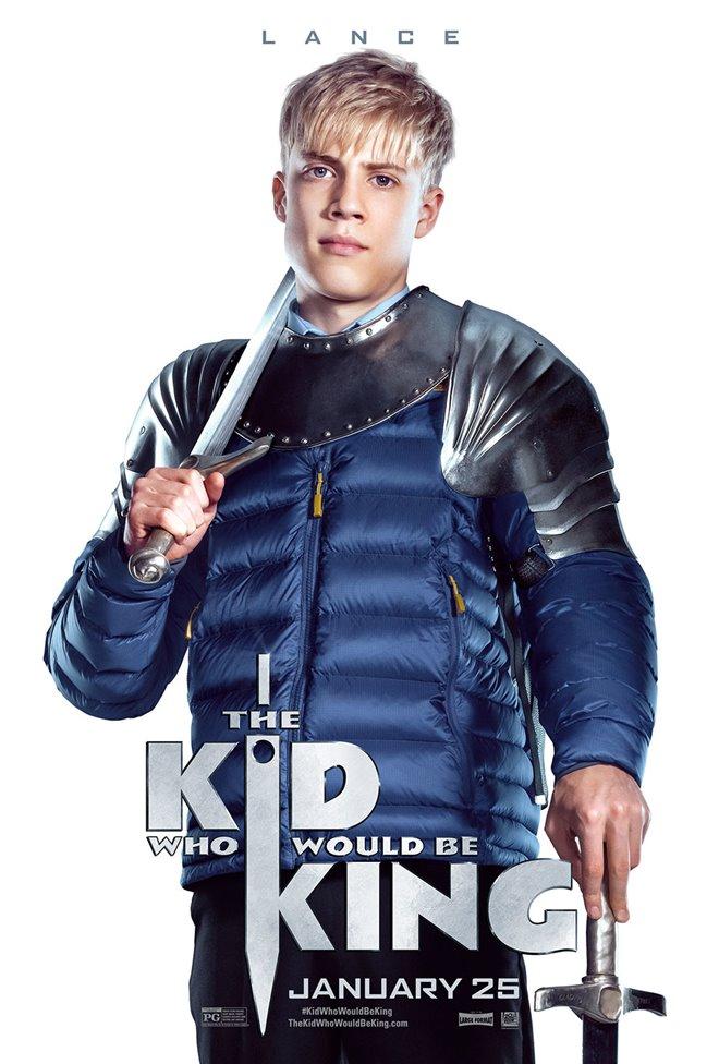 L'enfant qui voulut être roi Photo 12 - Grande
