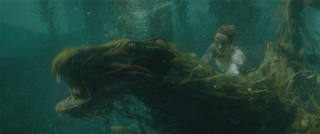 Les animaux fantastiques : Les crimes de Grindelwald Photo 4 - Grande