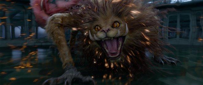 Les animaux fantastiques : Les crimes de Grindelwald Photo 20 - Grande
