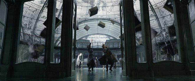 Les animaux fantastiques : Les crimes de Grindelwald Photo 24 - Grande