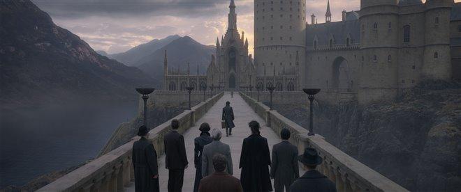 Les animaux fantastiques : Les crimes de Grindelwald Photo 58 - Grande