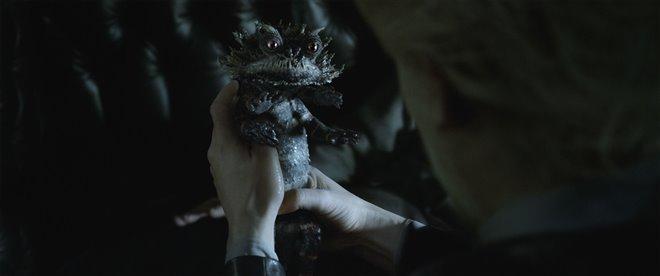 Les animaux fantastiques : Les crimes de Grindelwald Photo 78 - Grande