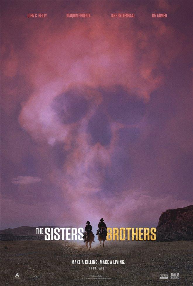 Les frères Sisters Photo 4 - Grande