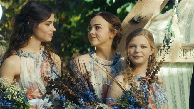 Little Women (2018) Photo 20 - Large