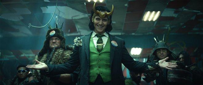 Loki (Disney+) Photo 4 - Large