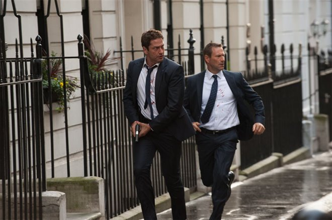 London Has Fallen Photo 2 - Large