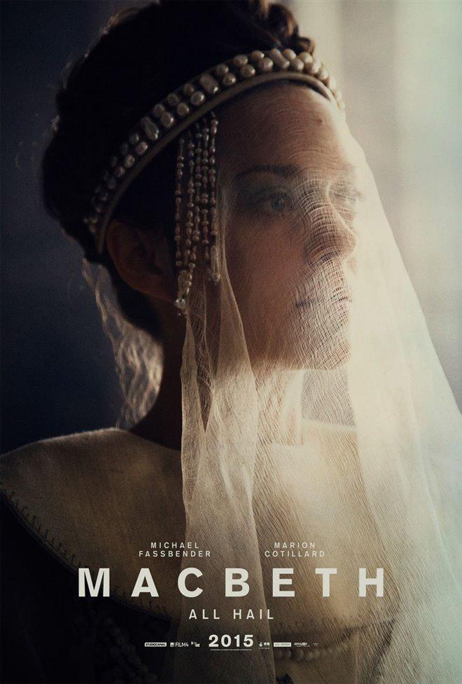 Macbeth Photo 7 - Large