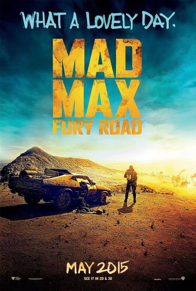 Mad Max: Fury Road Photo 39 - Large