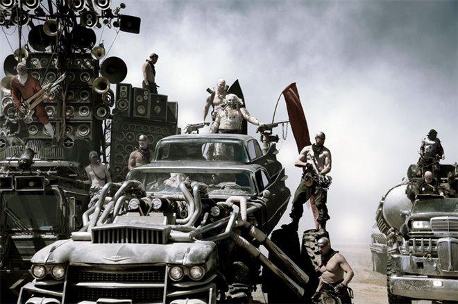 Mad Max: Fury Road Photo 9 - Large