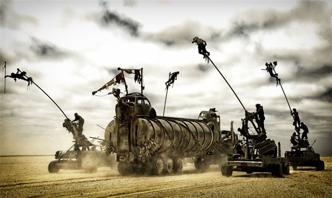 Mad Max: Fury Road Photo 10 - Large