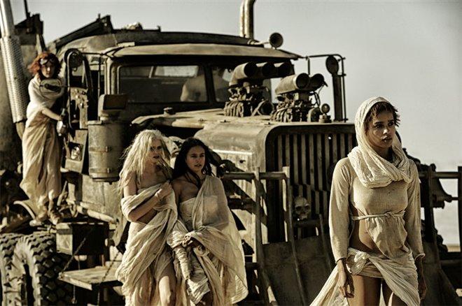 Mad Max: Fury Road Photo 12 - Large