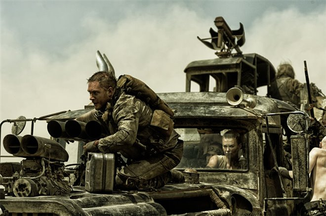 Mad Max: Fury Road Photo 15 - Large