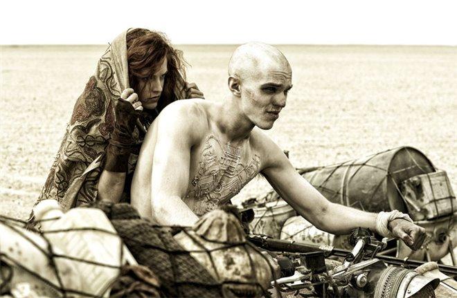 Mad Max: Fury Road Photo 18 - Large