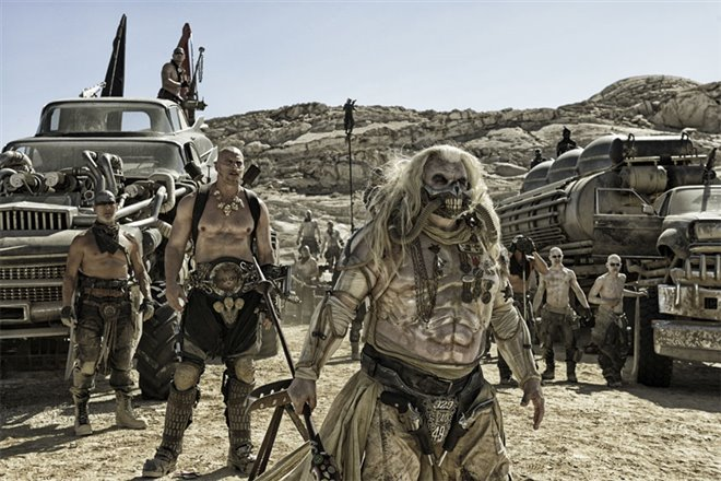 Mad Max: Fury Road Photo 21 - Large