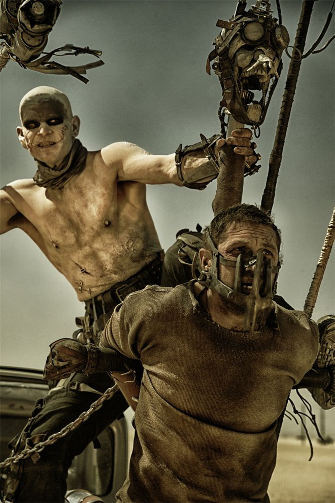 Mad Max: Fury Road Photo 49 - Large