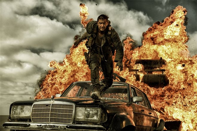 Mad Max: Fury Road Photo 24 - Large