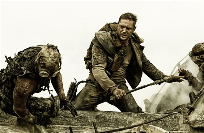 Mad Max: Fury Road Photo 26 - Large