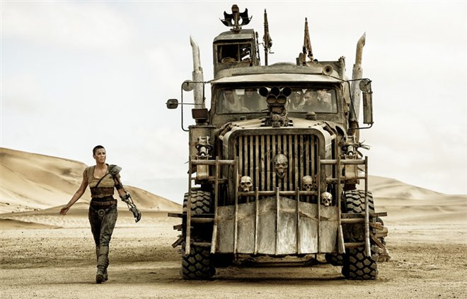 Mad Max: Fury Road Photo 28 - Large
