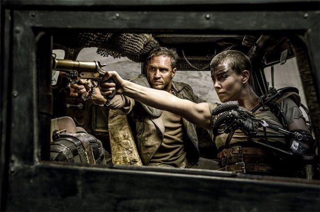 Mad Max: Fury Road Photo 30 - Large