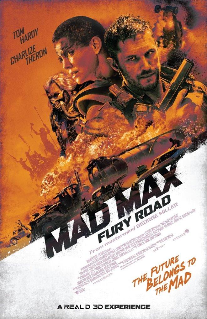 Mad Max: Fury Road Photo 55 - Large