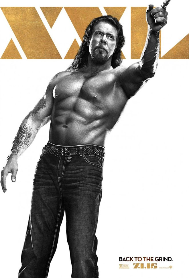 Magic Mike XXL Photo 32 - Large