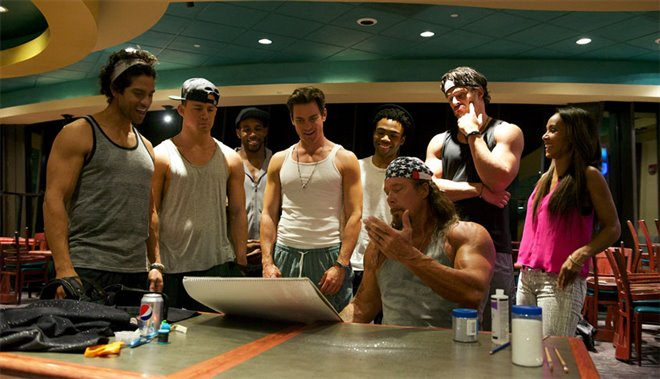 Magic Mike XXL Photo 3 - Large
