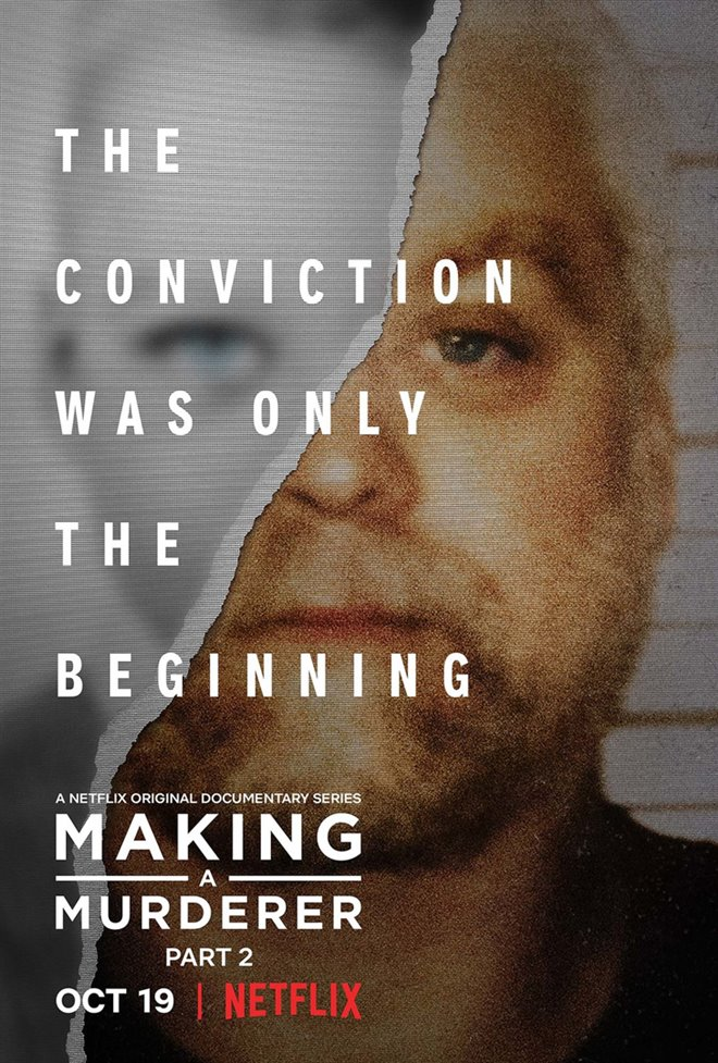 Making a Murderer (Netflix) Photo 11 - Large