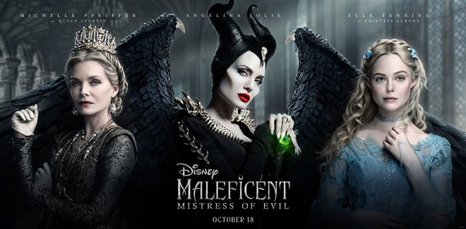 Maleficent: Mistress of Evil Photo 8 - Large