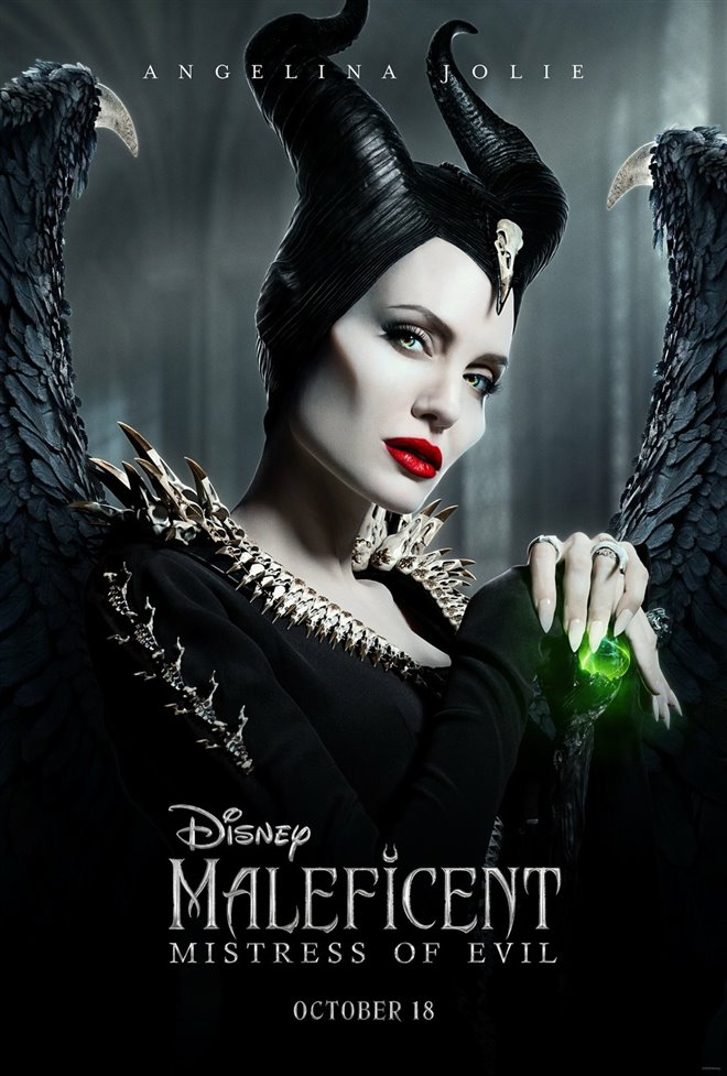 Maleficent: Mistress of Evil Photo 37 - Large