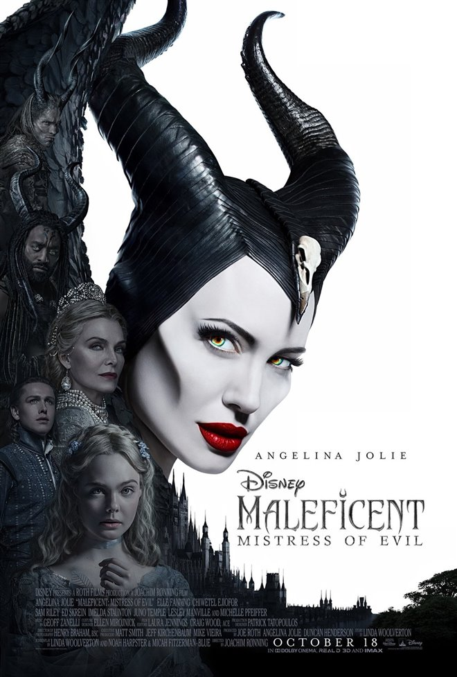 Maleficent: Mistress of Evil Photo 39 - Large