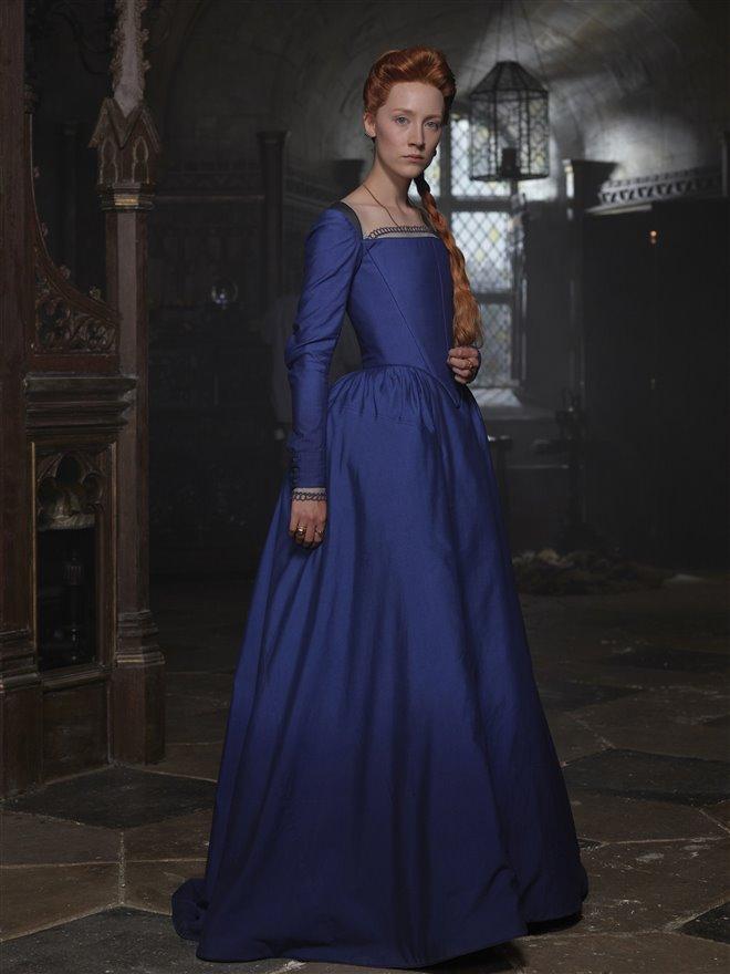 Marie reine d'Écosse Photo 5 - Grande