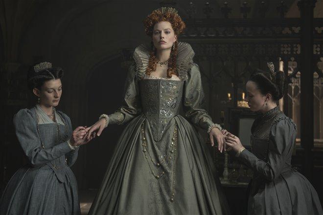 Marie reine d'Écosse Photo 2 - Grande
