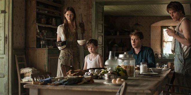 Marrowbone Photo 1 - Large