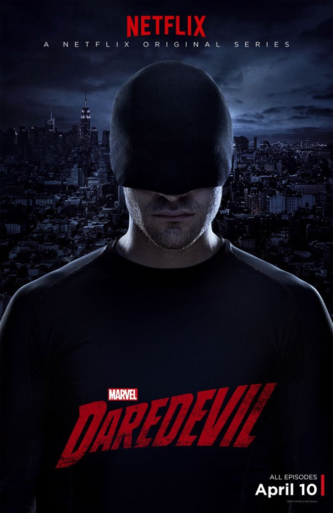Marvel's Daredevil (Netflix) Photo 3 - Large