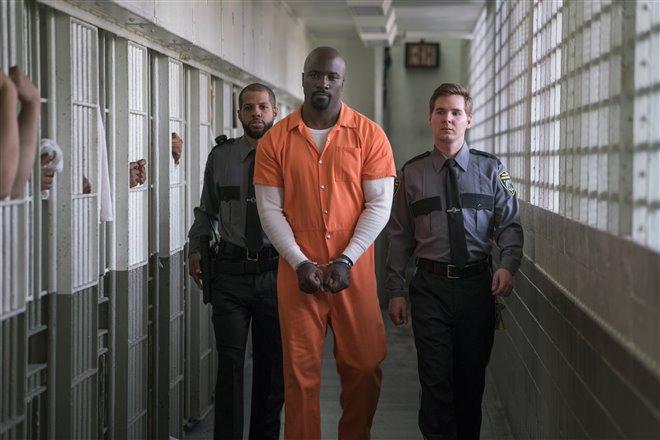 Marvel's The Defenders (Netflix) Photo 4 - Large