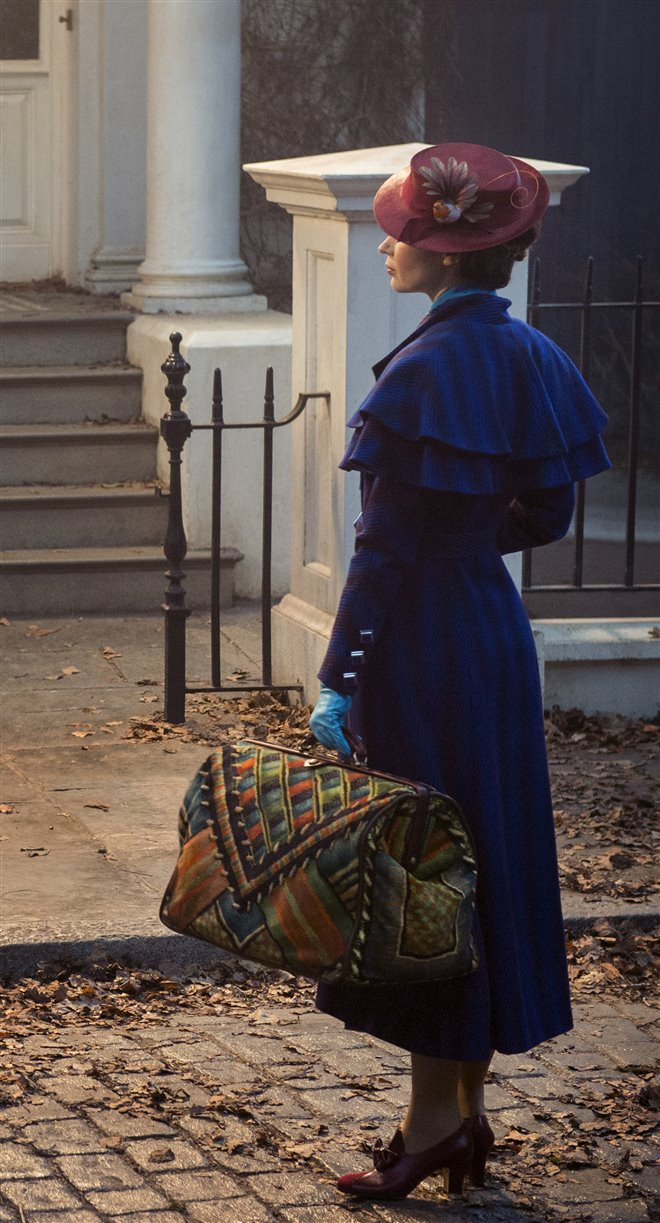 Mary Poppins Returns Photo 32 - Large