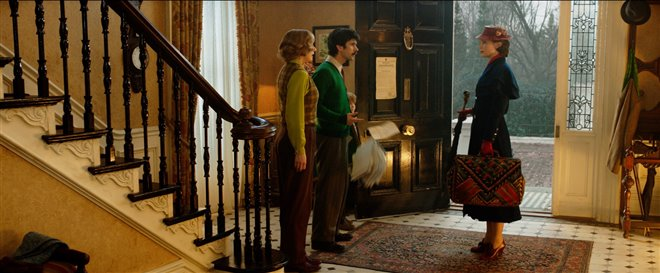 Mary Poppins Returns Photo 2 - Large