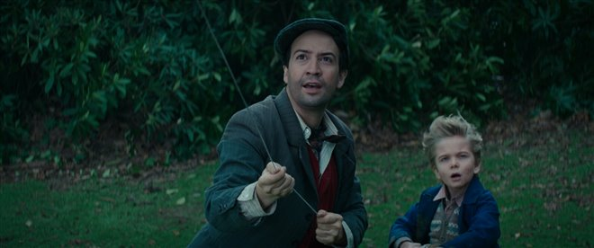 Mary Poppins Returns Photo 9 - Large