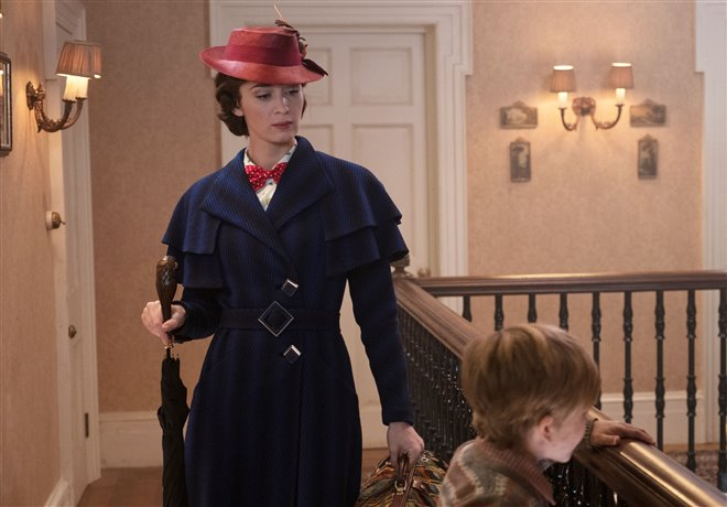 Mary Poppins Returns Photo 21 - Large