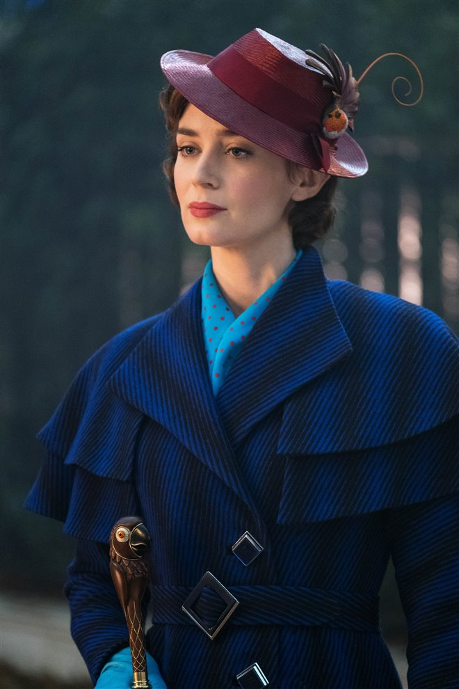 Mary Poppins Returns Photo 33 - Large