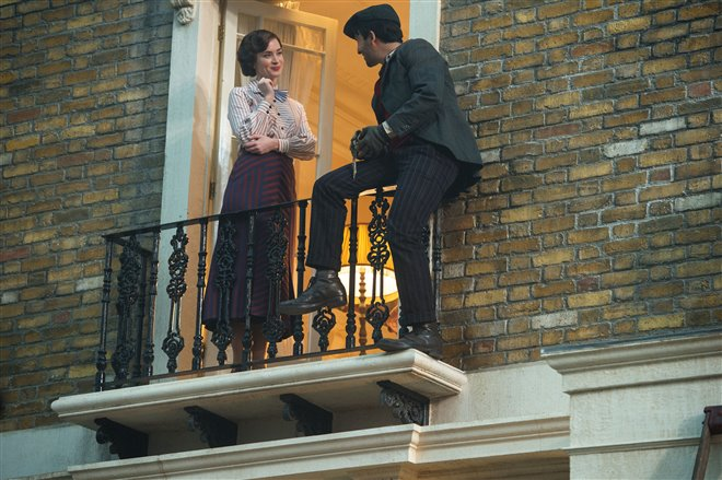 Mary Poppins Returns Photo 24 - Large
