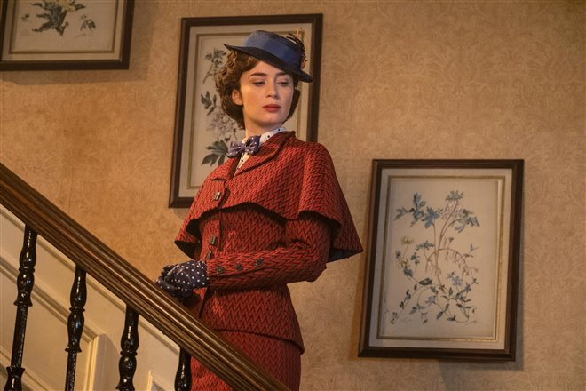 Mary Poppins Returns Photo 25 - Large
