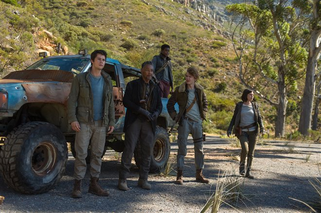 Maze Runner: The Death Cure Photo 7 - Large